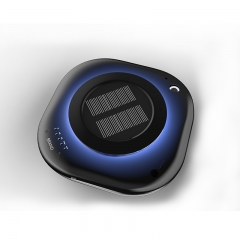 Solar Power Air Cleaner Purifier and Humidifier